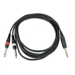 Câble LINE JACK CL-36/1,5