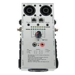 Câble Tester Pro