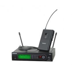 VHF CRAVATTE WL93 - SHURE