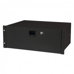 19 Inch Drawer with keylock