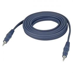 Câble LINE FL45 - Mini JACK 3.5 vers MINI JACK 3.5