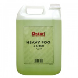 Fog Fluid FLG-5
