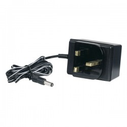 UK Poweradapter 15V 500 mA