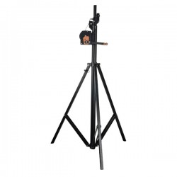 Wind-Up Lightstand 4 m