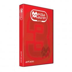 Arkaos Media Master Pro 20 -incl upgrade to 30