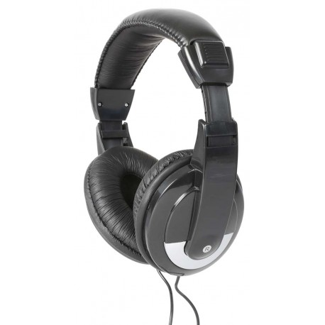 SH120 Casque DJ