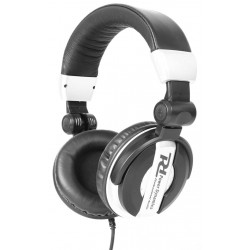 PH200 Casque DJ blanc