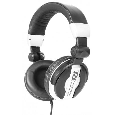 PH200 Casque DJ blanc