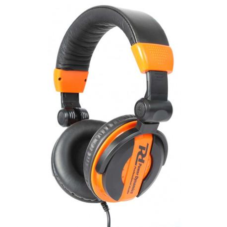 PH200 Casque DJ orange