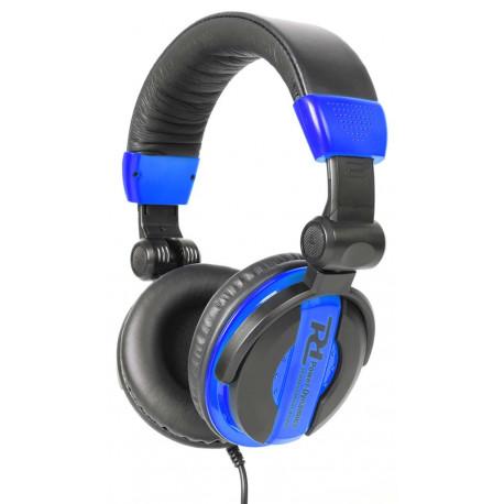 PH200 Casque DJ bleu