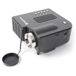 Projecteur LED noir