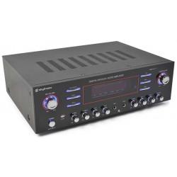 AV-340 Amplificateur Surround 5 canaux MP3