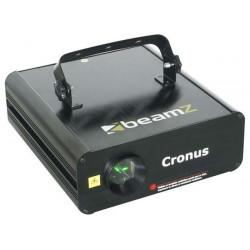 Cronus Laser R-G-Y DMX SD