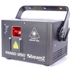 Pango 1250 Laser analogique RGB 30kpps