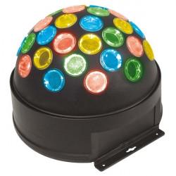 Big Fireball Lamp Multicolor LED
