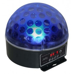 Magic Jelly DJ Ball DMX LEDs RGB