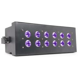 LCP-12UV Stroboscope UV 12x LEDs 3 W