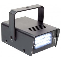 Mini stroboscopea LEDs