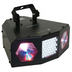 Uranus Double Moon Strobe LED