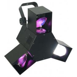 Triple Flex Centre Pro LED DMX