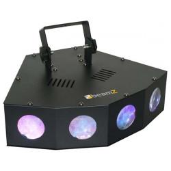 Mini 4 Head Moon LED