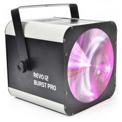 Revo 12 Burst Pro Projecteur 469 LEDs DMX
