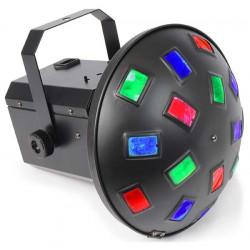 Mushroom 3x LEDs 3 W RGB