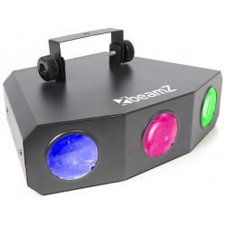 Trix 3-Way 192 LEDs RGB DMX