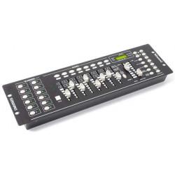 DMX-192S Controleur 192 canaux