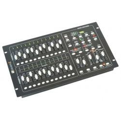 DMX -024PRO Controleur