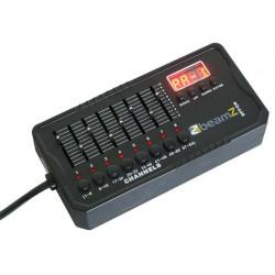 Mini contrôleur DMX-510