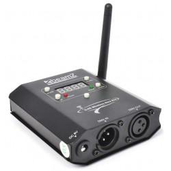 Transmetteur sans fil DMX