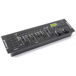 DMX-240 Controleur 192 canaux