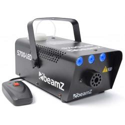 S700LED Machine à fumée avec effet glace