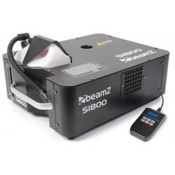 S1800 Machineà fumée DMX horizontaleverticale