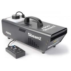 F900 Fazer avec contrôleur de sortie