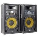 SPA1200Y PA et d'enceintes actives 12P SD-USB-MP3