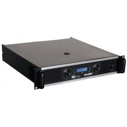 PDA-B2500 Amplificateur professionnel