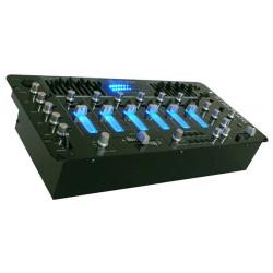 TM-3006 Table de mixage 6 canaux 19P