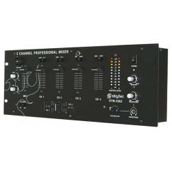STM-3002 Table de mixage 4 canaux 19P