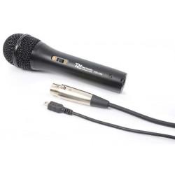 PDS-USB Microphone USB-XLR