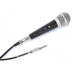 Microphone Dynamique metal