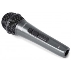 Microphone Professionnel XLRNoir