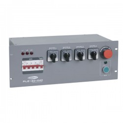 4-Channel Chainhoist Controller
