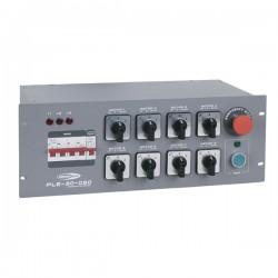 8-Channel Chainhoist Controller