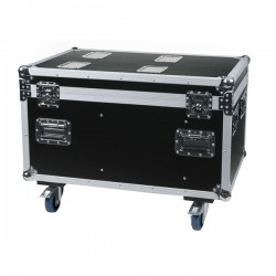 Case for 4x Phantom 70Beam / 120Wash