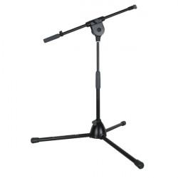 Telescopic mic stand medium