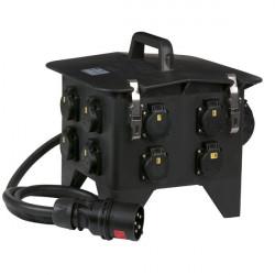 MPD-832CEE Power Splitter