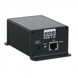 Quick DMX N512