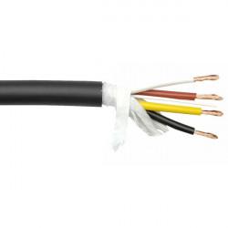 Câble haut-parleur rond nu SPK-425 MKII